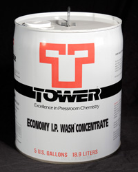 Economy I.P. Wash Concentrate