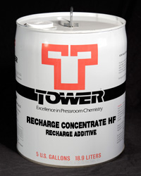 Recharge Concentrate HF