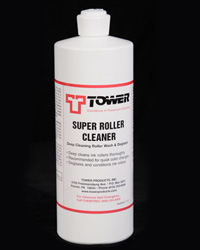Super Roller Cleaner