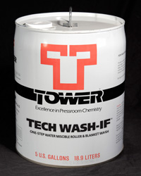 Tech Wash-IF
